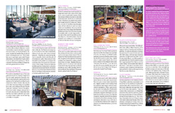 Patio Paradise - Jewish Review article pg 2,3 - Spring 2015