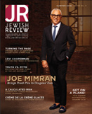 Jewish Review - Summer 2016