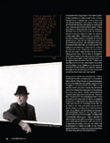 Leonard Cohen: Another Black Star Falls- Jewish Review Winter 2016 - pg 4