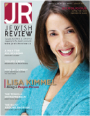 Jewish Review - Fall 2014